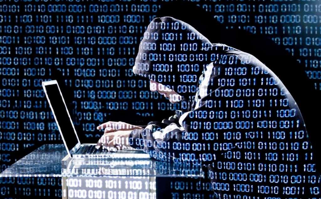 cybercrimi